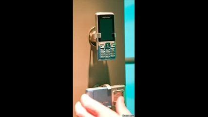 Sony Ericsson C702i GPS Mobile