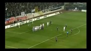 Manisaspor-besiktas 0-1 ( Dk. 32 Ricardo Quaresma )