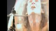 Whitesnake Соло На Барабани