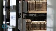 US Returns Stolen Antique Books to Sweden