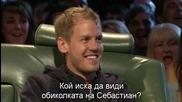 Top Gear / Топ Гиър - Сезон17 Епизод3 - с Бг субтитри - [част3/4]