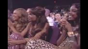 Rihanna Amerie And Teairra Mari