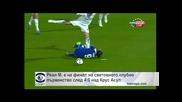 """""""Реал"""" (М) е на финал на световното клубно първенство след 4:0 над """"Крус Асул"""""""