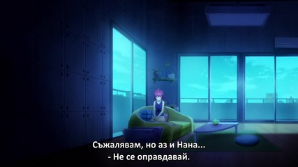 To Love-ru Trouble - Darkness 2nd - 03 Bg Sub ( Бг Превод )