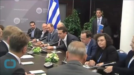 Kremlin: Russian Loan Not Discussed in Tsipras-Putin Talks