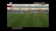 Бразилия 2 : 1 Египет 15.06.09