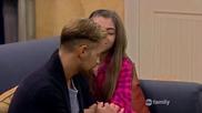 Melissa and Joey s04e11 (bg subs)