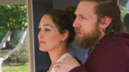 Brie Bella and Daniel Bryan reminisce as they depart their Phoenix home: Total Bellas, June 17, 2018