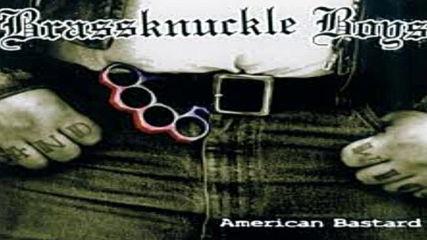 Brassknuckle Boys - Fighting Poor