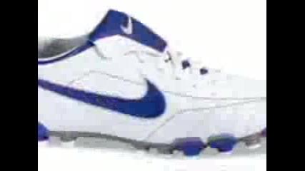 Футболни Обучки - Nike