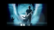 Nickelback - Never Gonna Be Alone [ Official Music Video ] [hq]