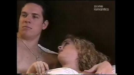 Отмъщението, Алехандро и Соледад се срещат в един хотел случайно и си наемат стая