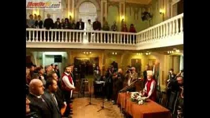 Новите Членове На Обс Пловдив
