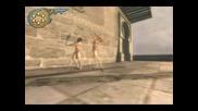 Пародия - Prince Of Persia Танцьорки