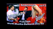 Rumansko Dolama Kuchek 2013 Hit Dj Anaconda Zakon
