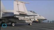 U.S. Air Strike in Iraq Kills Islamic State Fighter Linked to Benghazi Attack