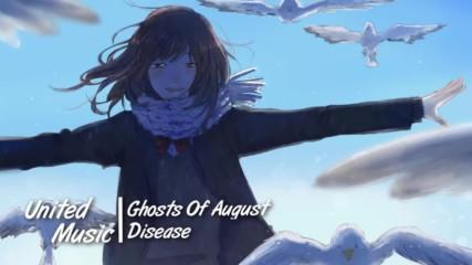Nightcore - Disease
