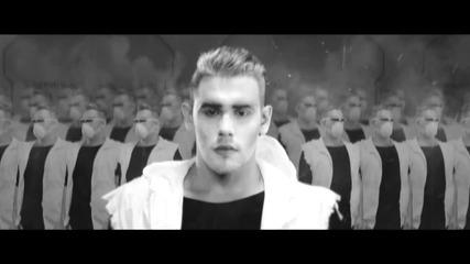 Mr. VoG - Бъди Героя - Official Teaser