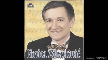 Novica Zdravkovic - Zivot si mi dala majko, ali nisi - (Audio 2000)