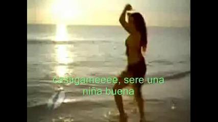 Mariana Seoane - Me Equivoque Lyrick