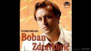 Boban Zdravkovic - Sapni mi - (Audio 2000)