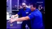 Undertaker & Batista
