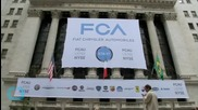 U.S. Regulator Says Fiat Chrysler Misled Agency on Takata Recalls