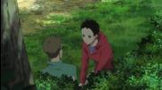 Natsuyuki Rendezvous Episode 11 Eng Hq