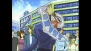 Yu - Gi - Oh! - Епизод.56 - Бг аудио *hq*