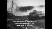 Die Waffen - Ss - Wochenschau 1945 Ostfront