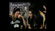 Tokio Hotel - Смешни Звуци И Физиономии 3