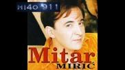 Mitar Miric - Sareno