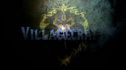 Villagecraft Епизод 1 Преместихме се :)