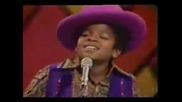 The Jackson Five - I Want You Back