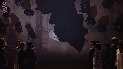Орфей и Евредика - опера 1 от 4