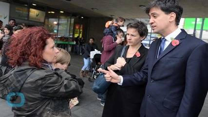 Mary Creagh Pulls Out of Labour Race