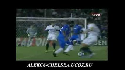 22.07 Челси - Интер 2:0 Контрола