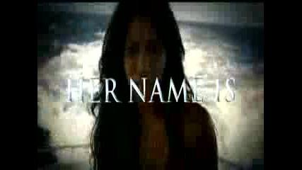 Nicole Scherzinger - Her Name Is Nicole