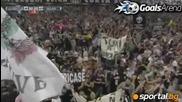 Ювентус 2:0 Милан