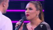 Anglica Vale y Yahir cantan Si Te Encontrara Tras 100 aos _ Que Noche