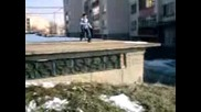 Parkour - Rull