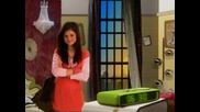 Wizards of waverly place (начало селена)