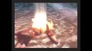 God Of War - Историята - Част3