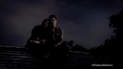 Stefan & Elena || Още съм тук ||