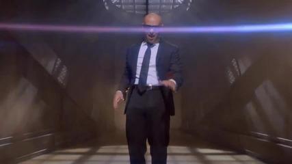Pitbull - Back In Time •2o12•