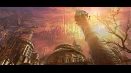 Warcraft 3 Undeadend Movie