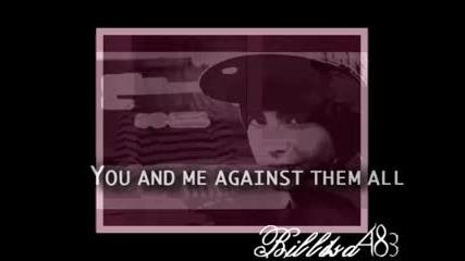 Us Against the World {kaulitz Twins}