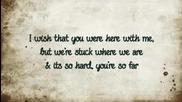 Bruno Mars - Long distance [lyrics + prevod]