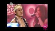 Music Idol 3: Асеп Маскар