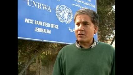 ООН обвинява Хамас в грабеж на хуманитарна помощ